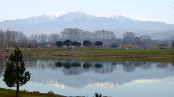 Brumes en Languedoc-Roussilon - Location vacances (66)