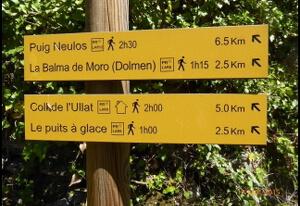 Petites randos dans les Albères - Location vacances 66