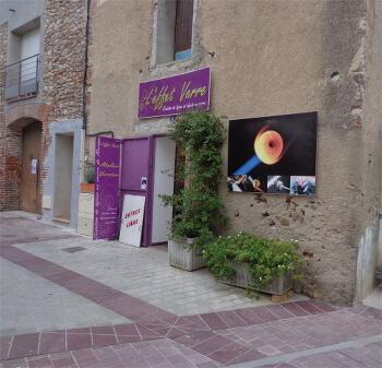 Palau del Vidre - activité en famille proche de votre location de vacances (66)
